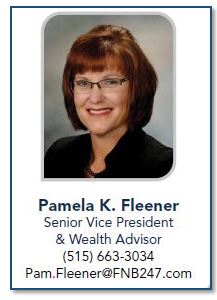 Pamela Fleener Contact info
